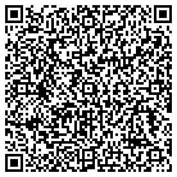 QR-код с контактной информацией организации Панков, ЧПУП