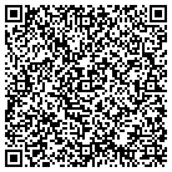 QR-код с контактной информацией организации Бренстар ИЧУТПП