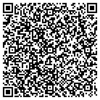 QR-код с контактной информацией организации Мастервуд-С, ООО