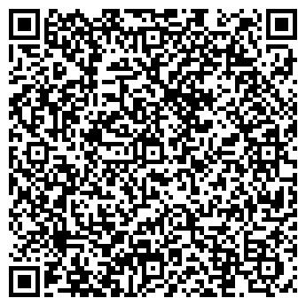 QR-код с контактной информацией организации Зарожный А. Н., ИП