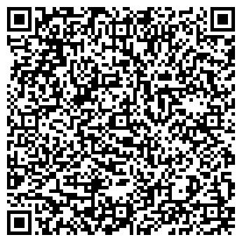 QR-код с контактной информацией организации ВК-студио, ЧПУП