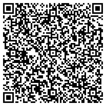 QR-код с контактной информацией организации Аурамебель (Auramebel), ИП