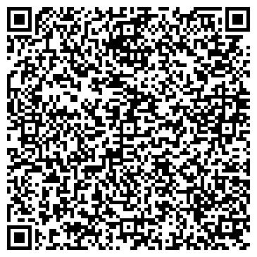 QR-код с контактной информацией организации Опытно-механический завод, ОАО