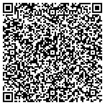 QR-код с контактной информацией организации МебельСити (Максистрой), ЧУП