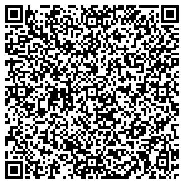QR-код с контактной информацией организации Анастасия плюс, СООО