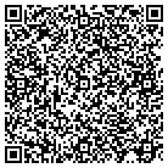 QR-код с контактной информацией организации Корсак-ВВ, ООО