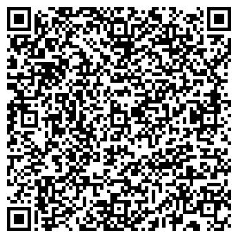 QR-код с контактной информацией организации МСКпрофиль, ООО