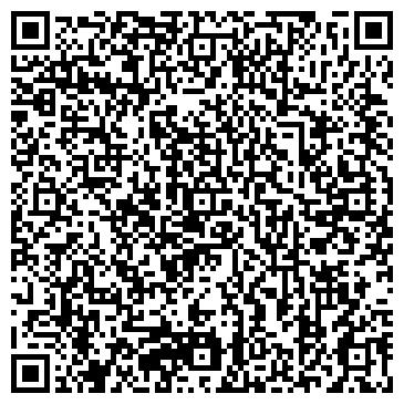 QR-код с контактной информацией организации МебельФарт, ЧП