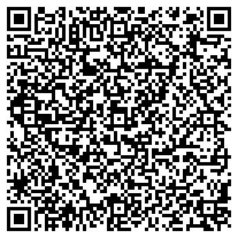 QR-код с контактной информацией организации Корпусная мебель, АО