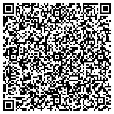 QR-код с контактной информацией организации Севми и К (ТД Декор), ОДО