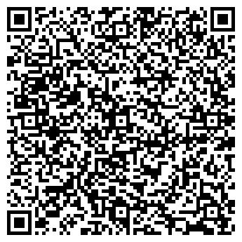QR-код с контактной информацией организации Вилош, ИП