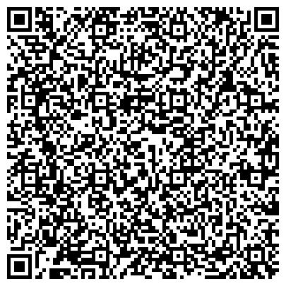 QR-код с контактной информацией организации Коссовское мебельное производственное объединение, ОАО