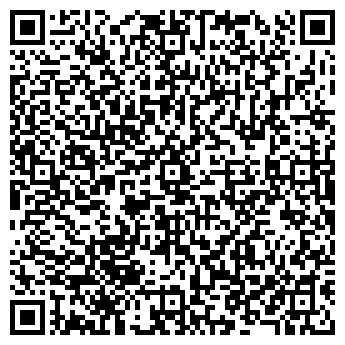QR-код с контактной информацией организации РестМарк, ОДО