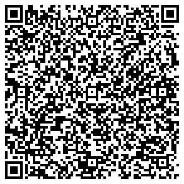 QR-код с контактной информацией организации Славия СК, ООО