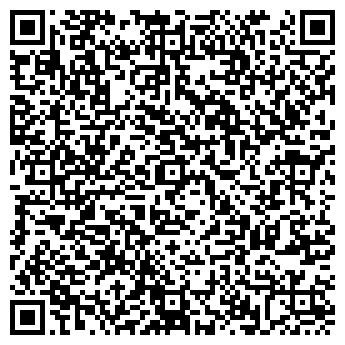 QR-код с контактной информацией организации Никулин А. Л., ИП