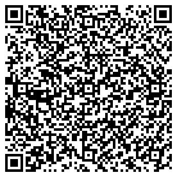 QR-код с контактной информацией организации Евротэкс-М, ООО