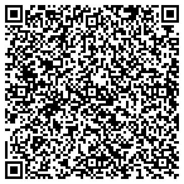 QR-код с контактной информацией организации Холдинговая компания Пинскдрев, ЗАО