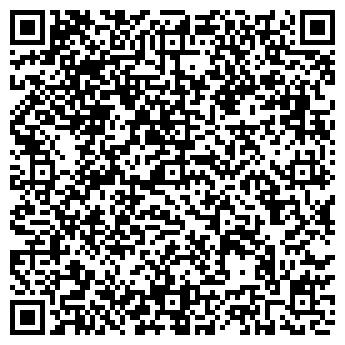 QR-код с контактной информацией организации ТВОЯ ЗЕМЛЯ, ООО