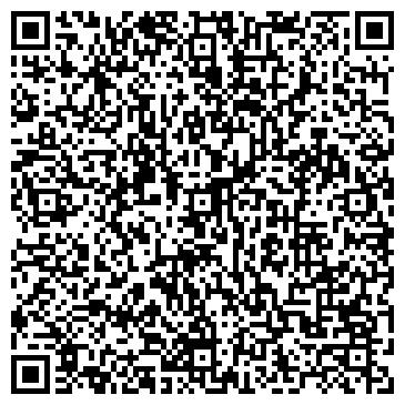QR-код с контактной информацией организации Тегленков С. О., ИП