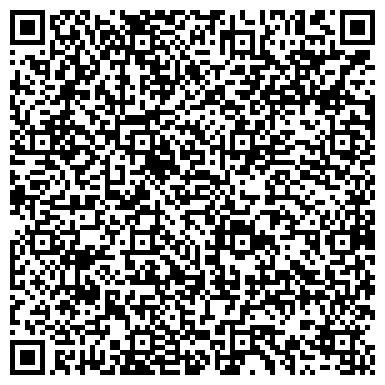 QR-код с контактной информацией организации Салон Импортной Мебели - Мебель DAX, ИП
