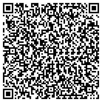QR-код с контактной информацией организации Актамир, ОАО