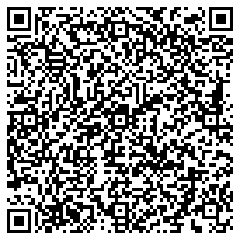 QR-код с контактной информацией организации Мир Видео ЧУТПП