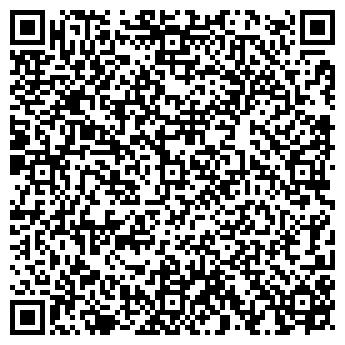 QR-код с контактной информацией организации Русса, ООО
