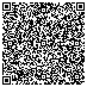 QR-код с контактной информацией организации Новый континент, ЧТПУП