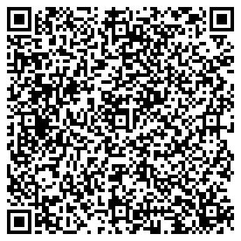 QR-код с контактной информацией организации Софт Вуд, ООО