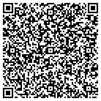 QR-код с контактной информацией организации Сенира, ЧУП