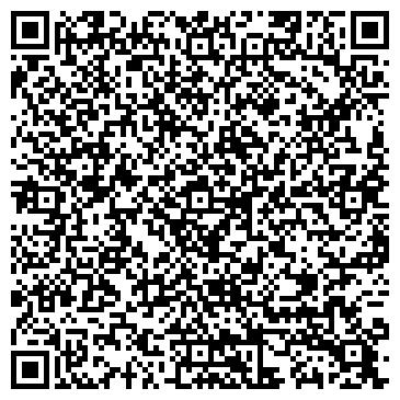 QR-код с контактной информацией организации Мягкая жизнь,ООО