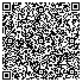 QR-код с контактной информацией организации Лауфен (Laufen), АО