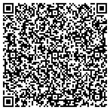 QR-код с контактной информацией организации Новое небо, ООО