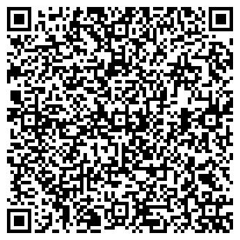 QR-код с контактной информацией организации Петростиль, ЧП