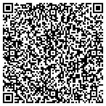 QR-код с контактной информацией организации Евромебель, ЧУП