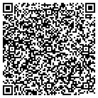 QR-код с контактной информацией организации Элитная мебель, ЗАО