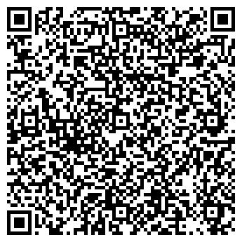 QR-код с контактной информацией организации Белпромкультура ПО