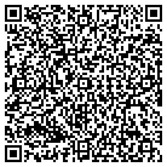 QR-код с контактной информацией организации Сонтель, ОДО