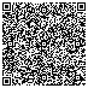 QR-код с контактной информацией организации Инвестинтеринициатива, УП
