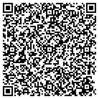 QR-код с контактной информацией организации МираБест, ООО