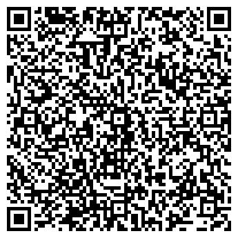 QR-код с контактной информацией организации ИвнаСервис, ООО