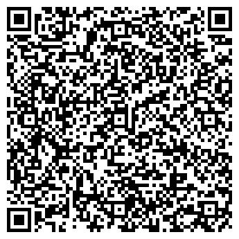 QR-код с контактной информацией организации Интрерьер.by, СД ООО