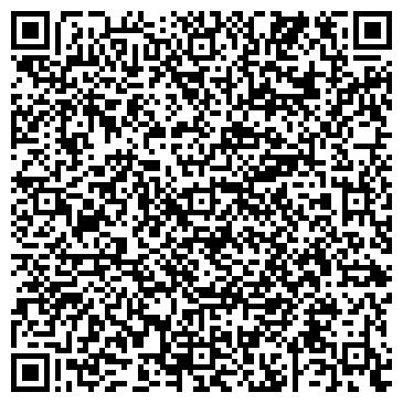 QR-код с контактной информацией организации Голдоптима, ИЧТУП