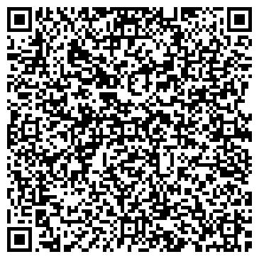 QR-код с контактной информацией организации Планета комфорта, ЧТПУ