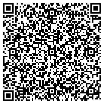 QR-код с контактной информацией организации Инит, СОДО