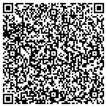 QR-код с контактной информацией организации Юконгрупп, ОДО