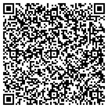 QR-код с контактной информацией организации Классик, ООО