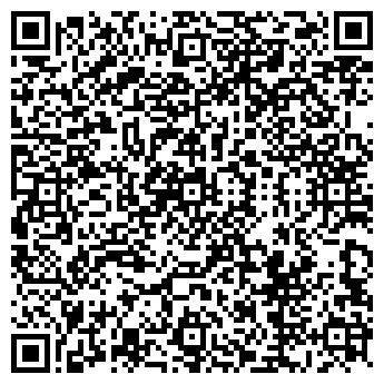 QR-код с контактной информацией организации Дивет