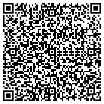 QR-код с контактной информацией организации Санкус-М, ООО