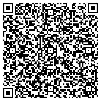 QR-код с контактной информацией организации Лант, ЗАО
